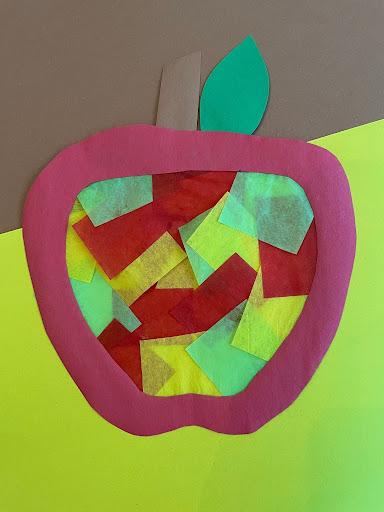 Child Journal Thankgiving Fun Activities