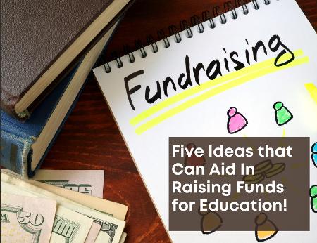 Child Journal Fund Raising
